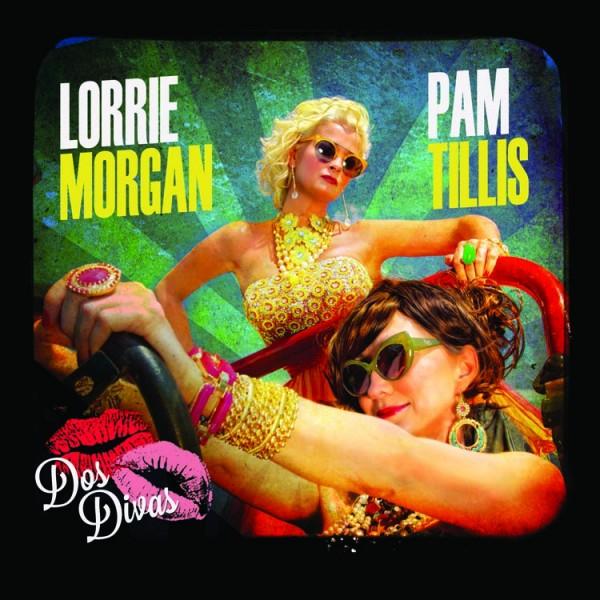 Dos Divas Album Cover