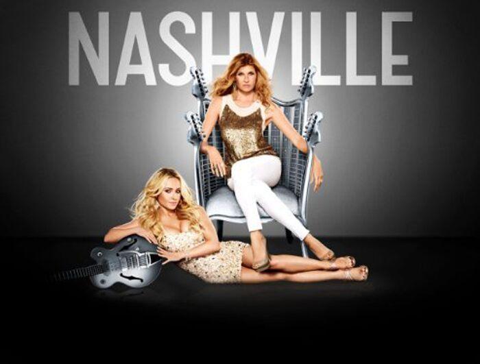 Nashville show.