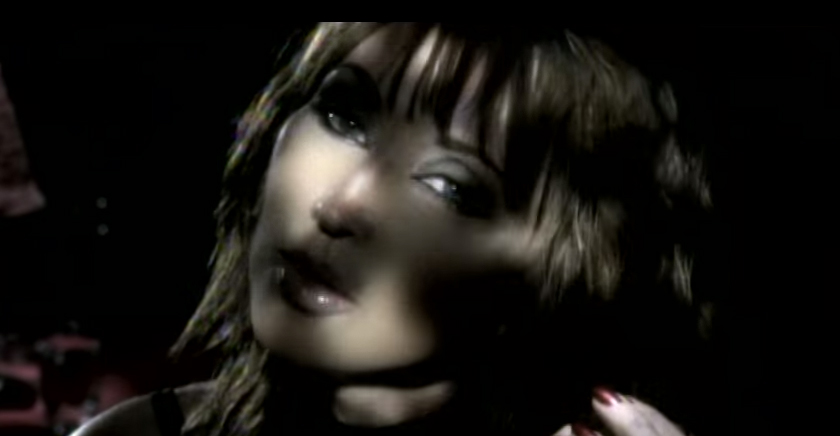 Pam Tillis So Wrong video.